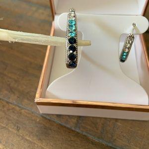 Beautiful Crystal Earings